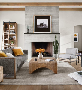 How to Create a Focal Point in Your Living Room