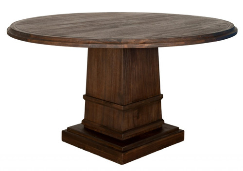 """Hudson 60"""" Round Dining Table"""
