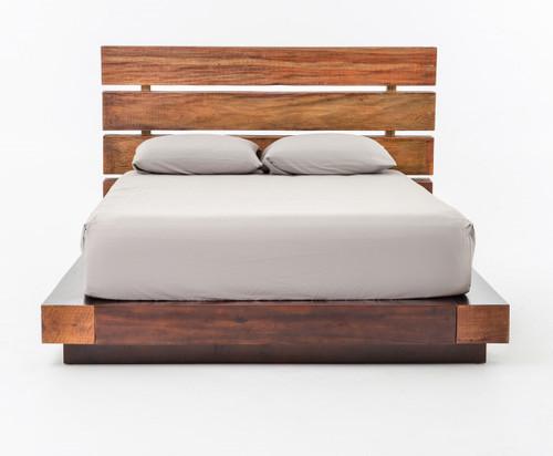 Iggy King Platform Bed Frame