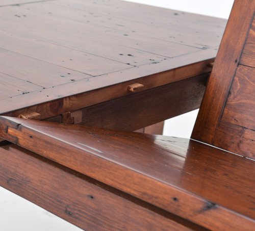 Beau ... Extendable Dining Room Table Top ...