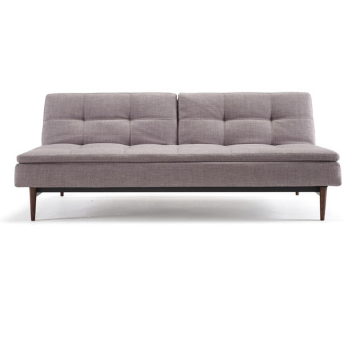Modern Dublexo Sleeper Sofa Bed With Arms | Zin Home