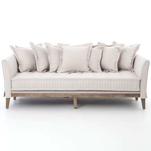 Theory Upholstered Daybed Couch Sofa Zin Home