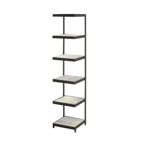Hattie Iron Display Etagere
