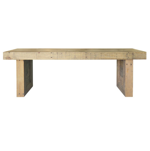 Astounding Angora Natural Reclaimed Wood Dining Bench 55 Theyellowbook Wood Chair Design Ideas Theyellowbookinfo