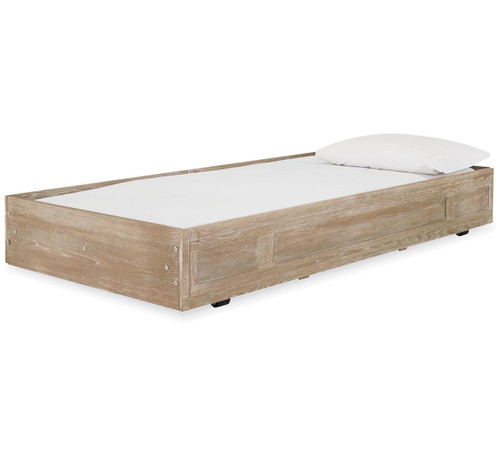 #MyRoom Modern Kids Storage Trundle Bed