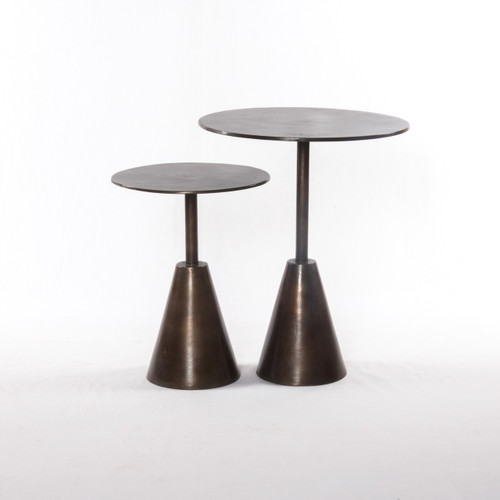 Frisco End Tables - Set of 2