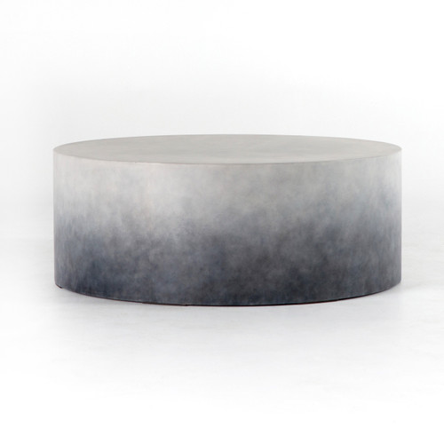 Sheridan Concrete Coffee Table 42""