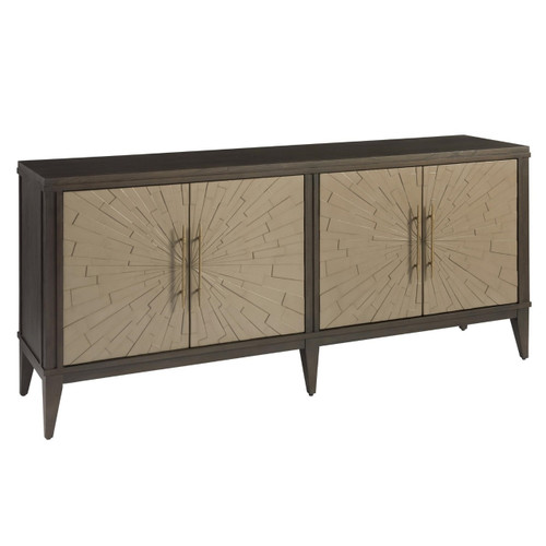 Arabella 4 Door Starburst Buffet Sideboard ,788679