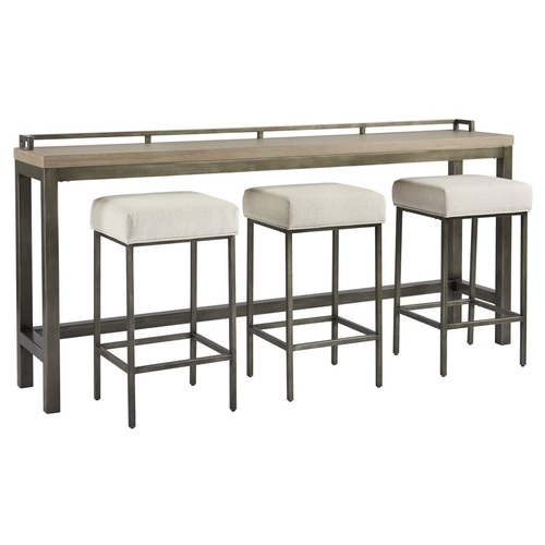 Mitchell 4-PC Counter Height Table Set