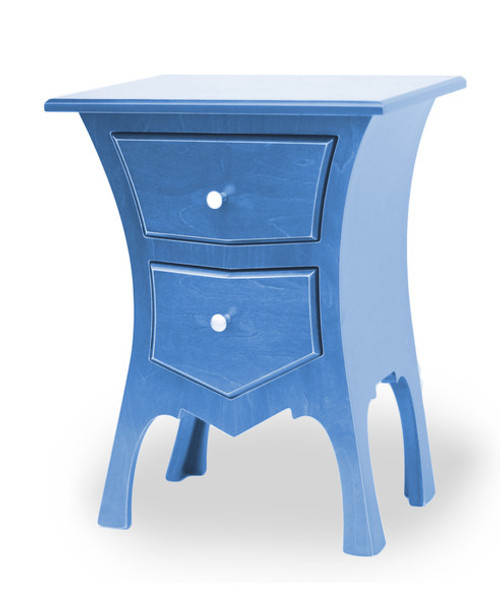 Table No.8 - Night Stand or Side Table