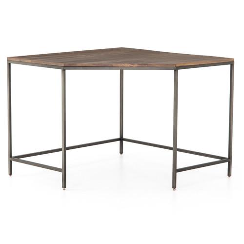 "Fulton Industrial Modular Corner Desk 41"""