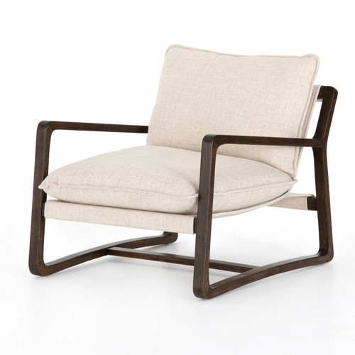Ace Thames Cream Chair