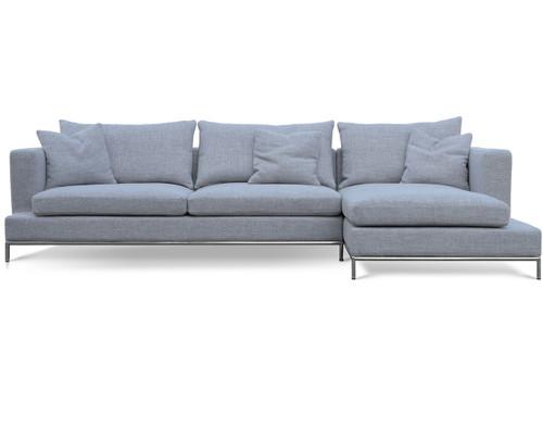Excellent Simena Sectional Sofa Download Free Architecture Designs Scobabritishbridgeorg
