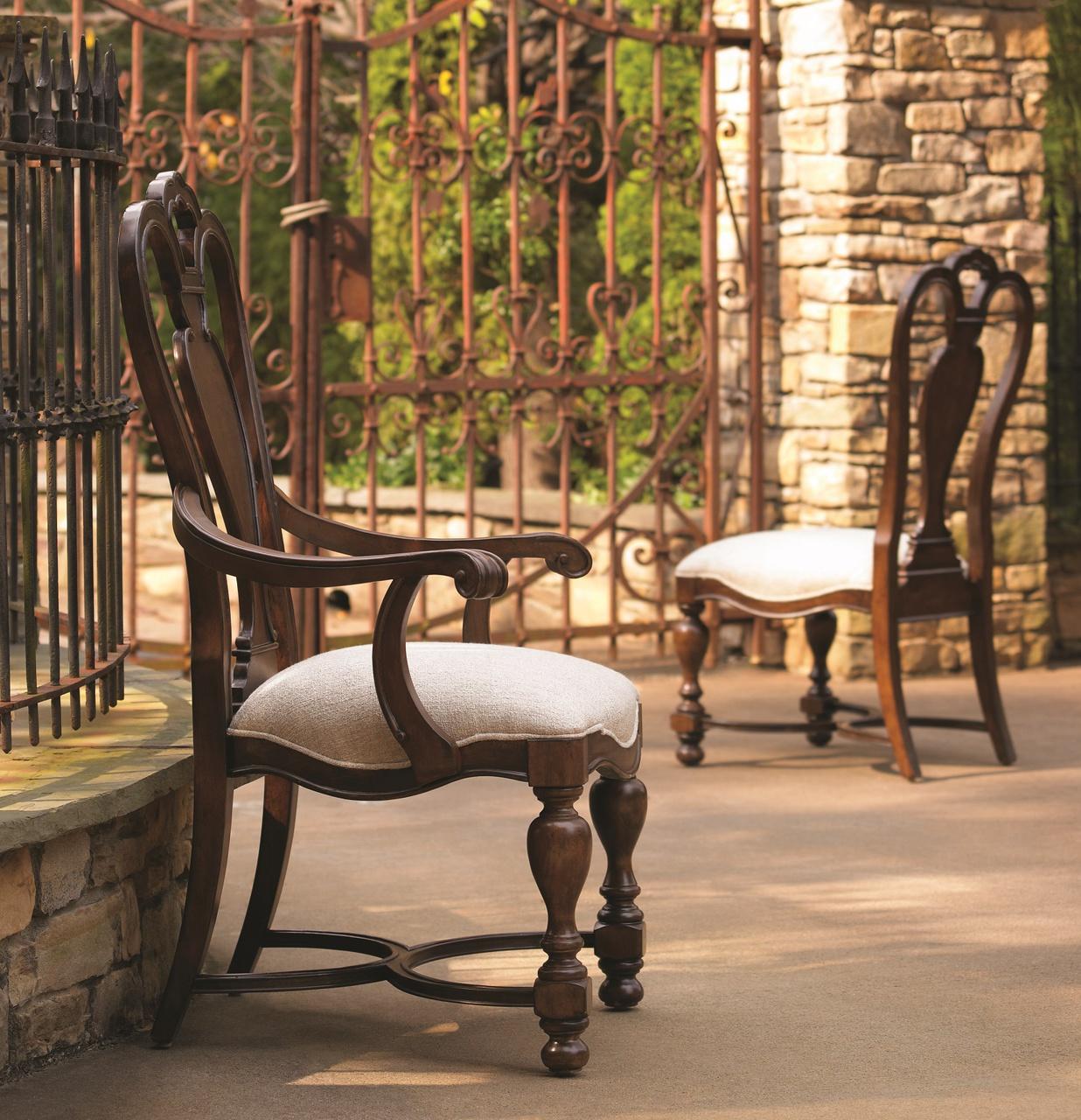 Bolero Dining Side Chair Zin Home