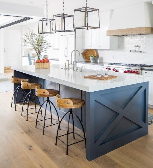 A Guide to Buy Counter and Bar Stools