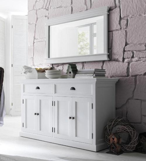 Your White Interior Design Guide: 4 White Furniture Tips