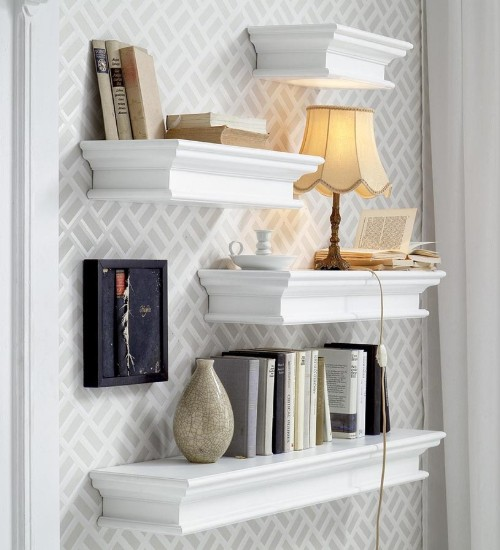 The 5 Best White Decor Ideas for Any Room