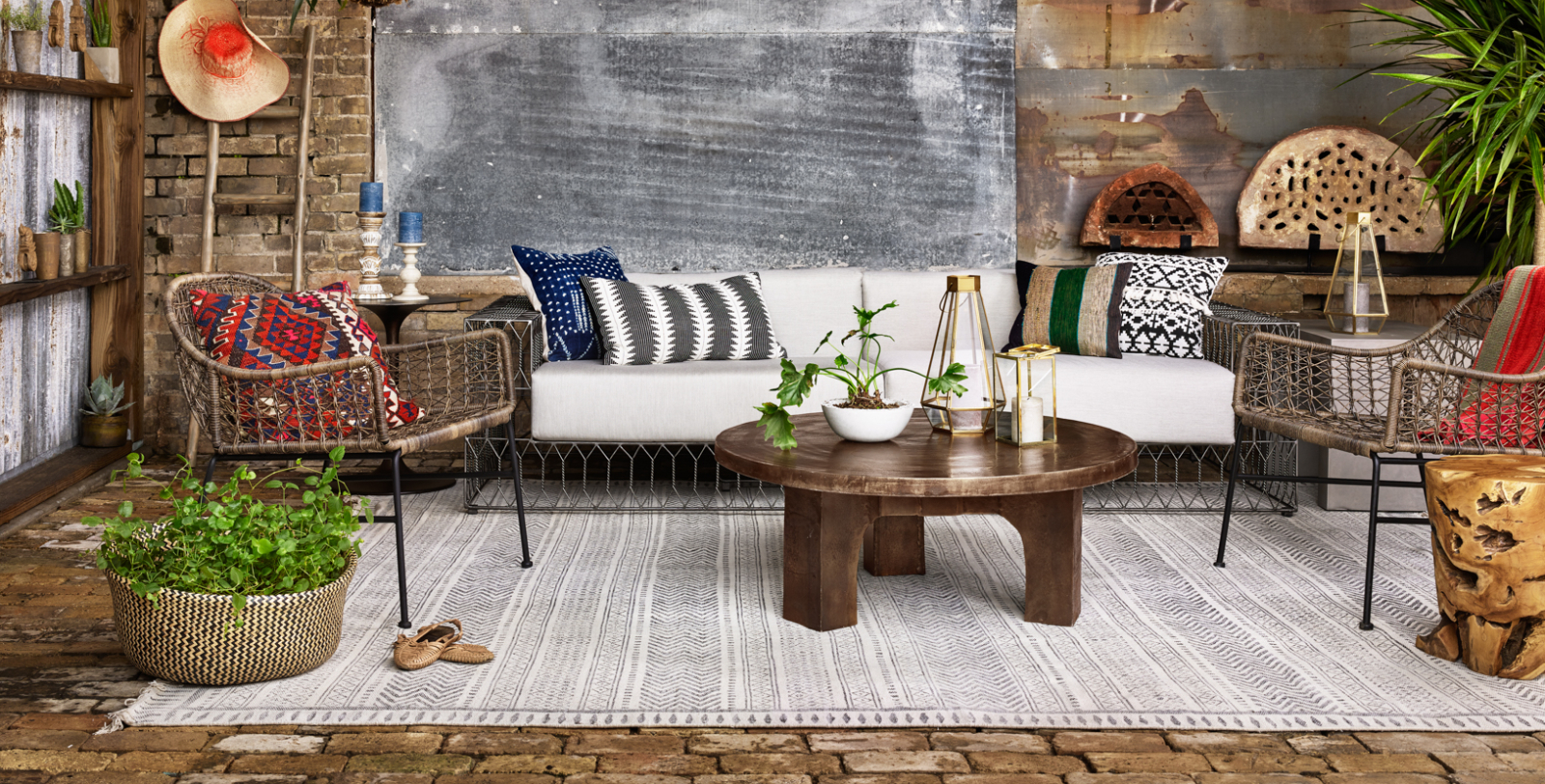 Zen home furniture Collection Holiday Furniture Sale Cache Crazy Zin Home Eclectic Modern Industrial Style Furniture