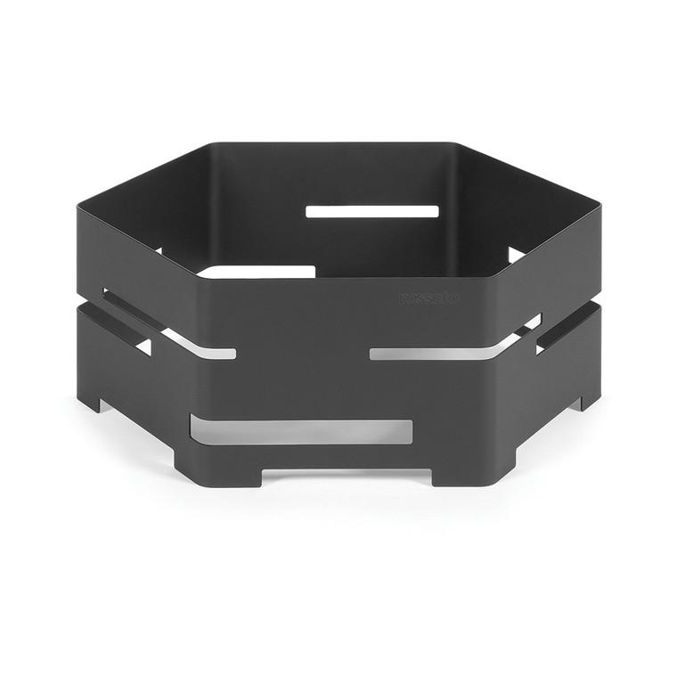 Honeycomb™ Medium Black Matte Riser (Limited Time Offer)