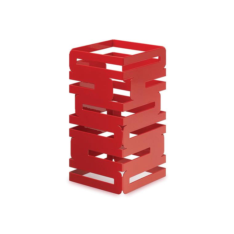 "Skycap® 12"" Red Gloss Multi-Level Riser (Limited Time Offer)"