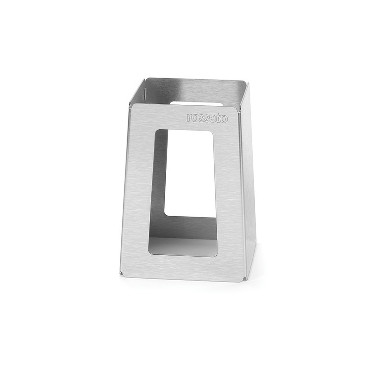 Short Pyramid Stainless Steel Riser (Limited Time Offer)