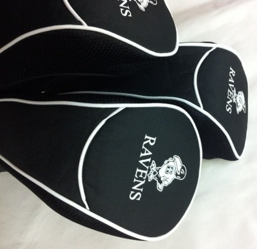 Golf Driver Headcover