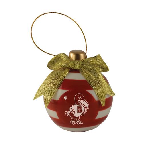 Ornament - Strip Ball