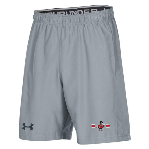 Men's UA Raid Shorts
