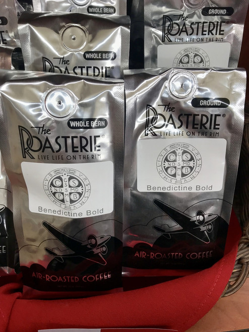Benedictine Bold - Roasterie Coffee