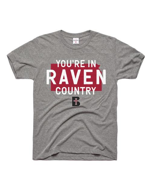 Charlie Hustle - RAVENS Country