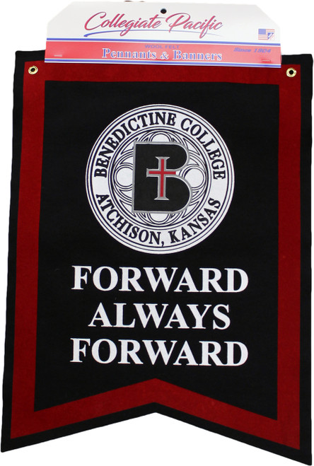 Banner - Forward