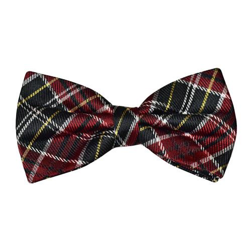 Bow Tie - Plaid