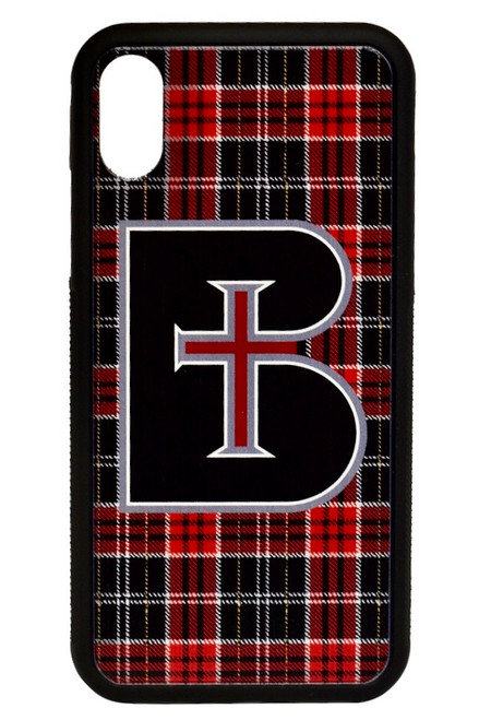 Phone Case - Plaid