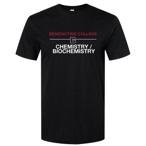 Academic Tee - Chemistry & Biochemistry