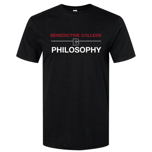 Academic Tee - Philosophy