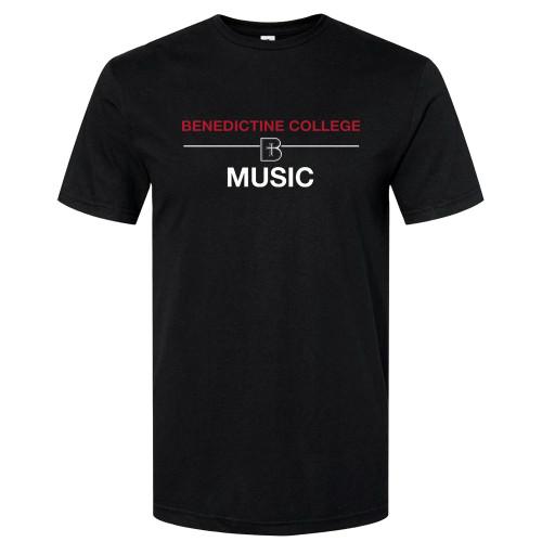 Academic Tee - Music