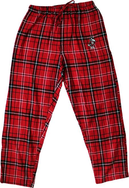 Pant - Ultimate Flannel Plaid