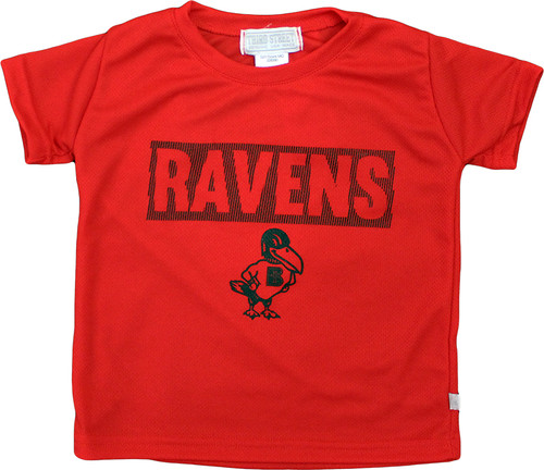 SALE- Tee - Toddler Fitness