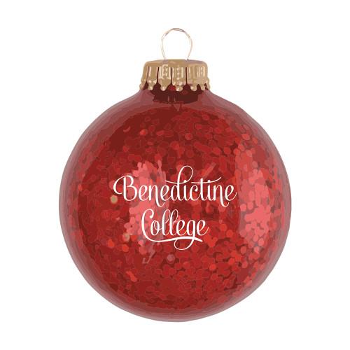 Ornament - Glitter
