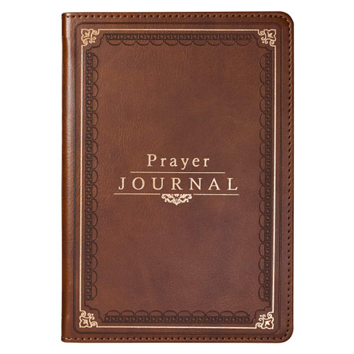 Book - My Prayer Journal
