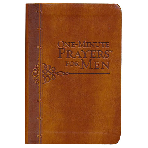 Book - One Minute Prayers