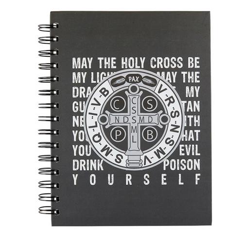 Prayer Journal - St. Ben