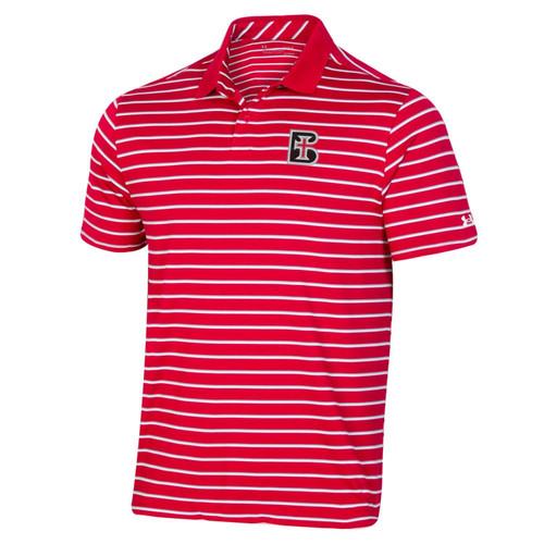 Polo - UA Textured Stripe