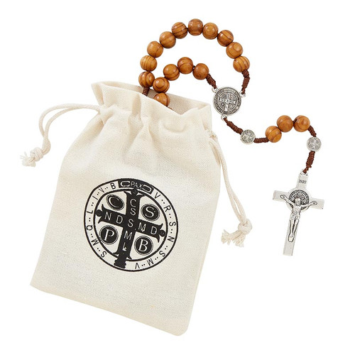 Rosary - St. Ben Paracord