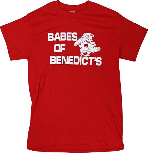 Tee - Babes of Benedict