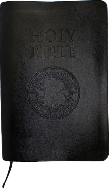 Benedictine Bible