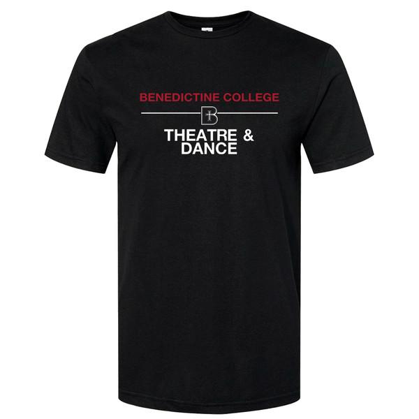 Academic Tee - Theatre & Dance