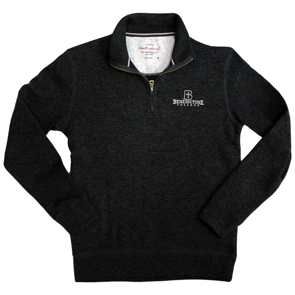 Pullover - Vintage Men's Quarter Zip