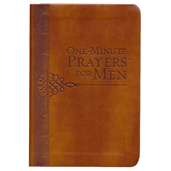 Book - One Minute Prayers