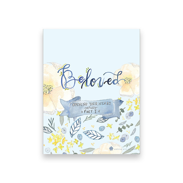 Book - Opening Your Heart Young Adult Series Part 1: Beloved